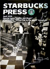 STARBUCKS PRESS IN JAPAN